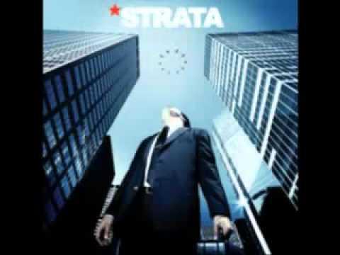 Strata - In A Sweet Dream