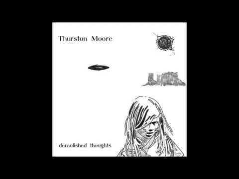 Thurston Moore - Benediction