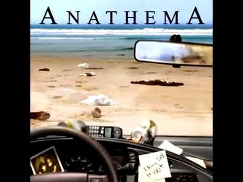Anathema - Panic