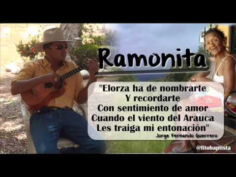 Jorge Guerrero - Ramonita
