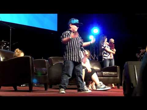 Sontard Dance Off Playlist Live 2011