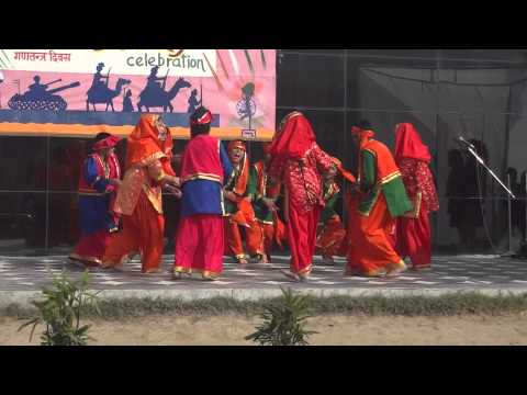 Veer Ji Vihhone Chaliya By Avinash Mashani video