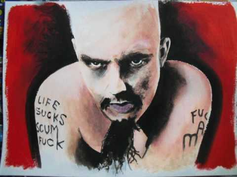 Gg Allin - Fuck Of We Murder