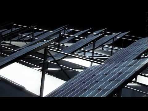Introducción Seguidor Solar para Cubierta