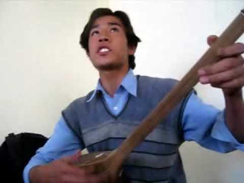 Nasrollah Tawakoli Hazaragi Danbura