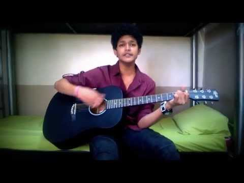 Cover song  Pehli Nazar Mein (Race)