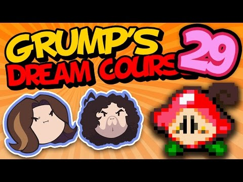 Grump's Dream Course: Click - PART 29 - Game Grumps VS