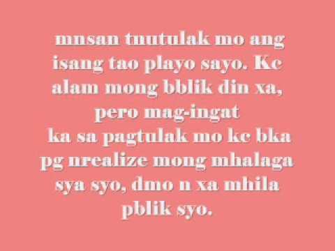 quotes about moving on tagalog | Free Valentines Day Wallpapers ...