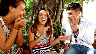 Incredible Street Magic In Cuba!!!