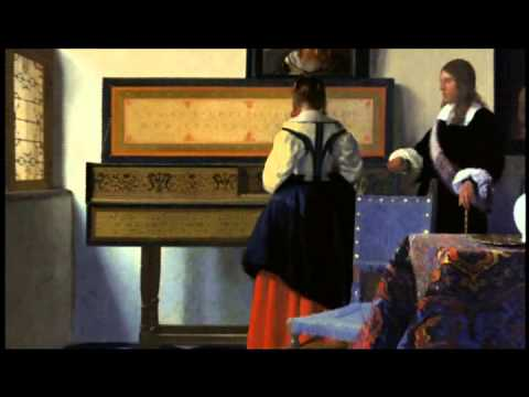 Vermeer: Master of Light (COMPLETE)