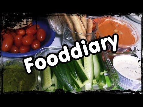 [Abspecken] Food nach der Schwangerschaft #4︱Ausnahmen︱ kcal︱genaues zählen