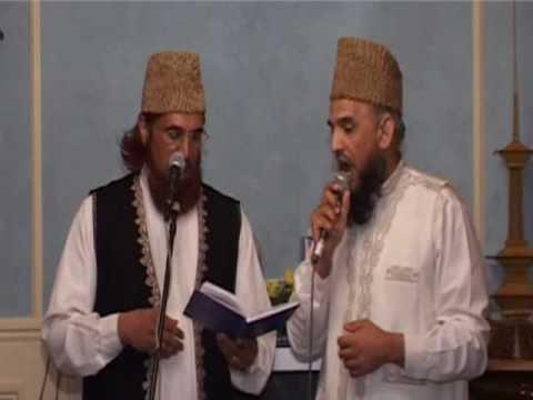 Allah Huma Salay Alaa.avi video