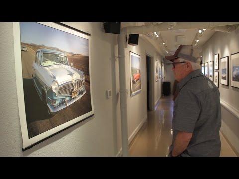 Bill Owens Cars 2