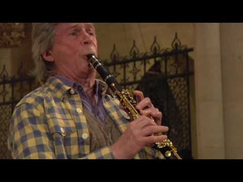 BACH&friends HD Richard Stoltzman - Michael Lawrence Films