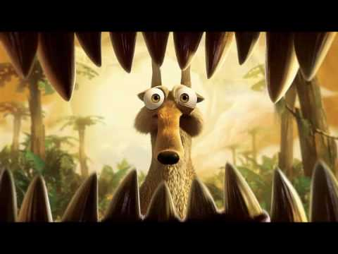 Rusted Root - Send Me (On My Way) Original (Ice Age)