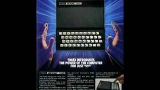 ZX81 Advertisements