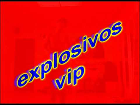 payasos explosivos vip in actions