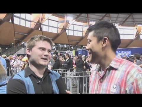 Very awkward interview with Jake lloyd (Young Anakin Skywalker from Star Wars Episode 1)
