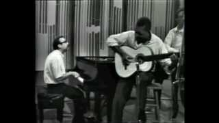 Bola Sete The Vince Guaraldi Trio Outra Vez