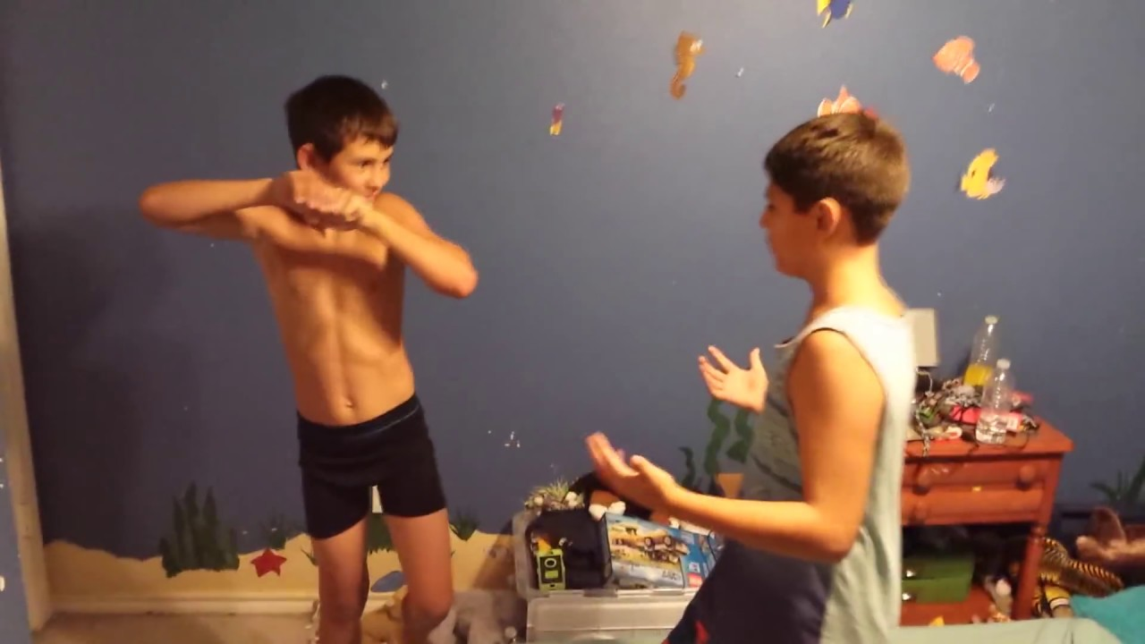 kids fight club   youtube