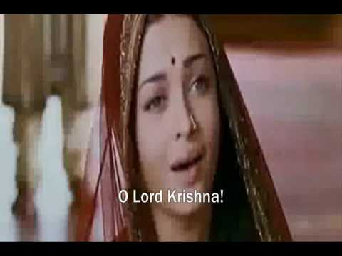 Jodhaa Akbar Man Mohana video