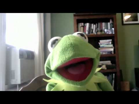 Kermit The Frog's It Gets Better Video