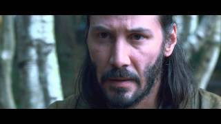 47 Ronin - 47 RONIN Official International Trailer -- Legend [Universal Pictures] [HD]