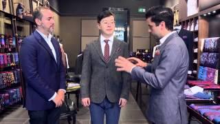 UK Lifestyler: How to be an English Gentleman