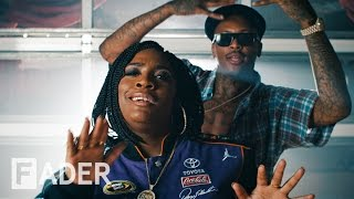"Kamaiyah - ""Fuck It Up"" ft. YG (Official Music Video)"
