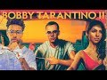 Logic - BOBBY TARANTINO 2 First REACTION/REVIEW