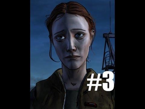 Прохождение The Walking Dead #3 (400 Дней) - История Бонни