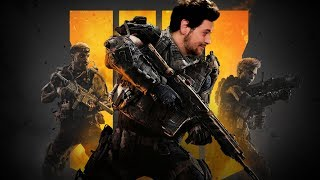 Call of Duty: Black Ops 4 mit Etienne, Simon, Nils & Viet