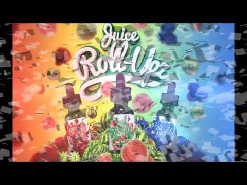 Juice Roll UPZ e-Liquid review - IEvapor
