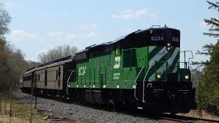 BN (MNTX) 6234 in Osceola, WI 5/2/15