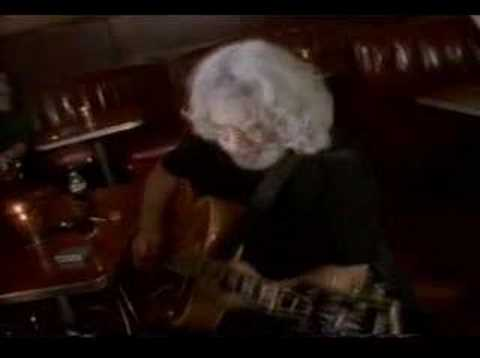 Jerry Garcia - Smoke Gets In Your Eyes
