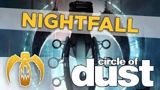 Watch Circle Of Dust Nightfall video