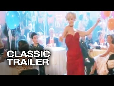 Blue Sky Official Trailer #1 - Tommy Lee Jones Movie (1994) HD