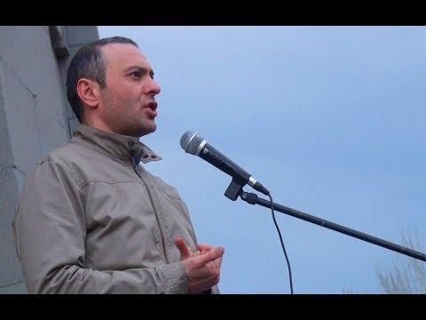 Սերժ Սարգսյանի համար Հաց Բերողի գոյությունն անհանդուրժելի է ....