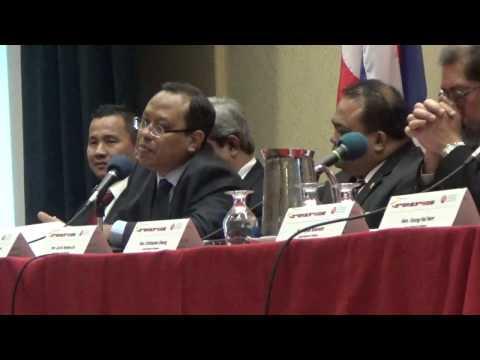 ASEAN: Oppotunities in Myanmar by Myanmar Consul General