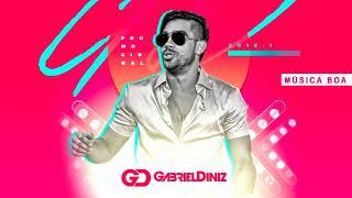 Gabriel Diniz - Que tiro foi esse - Repertório Novo - GD 2018.1