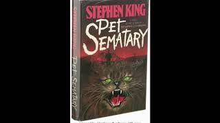 Book Review: Pet Sematary, By Stephen King