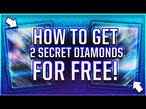 HOW TO GET 2 FREE DIAMOND PLAYERS in ULTIMATE FREEZE! SECRET PLAYERS UNLOCKED!