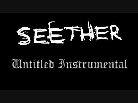 Seether - Untitled Instrumental