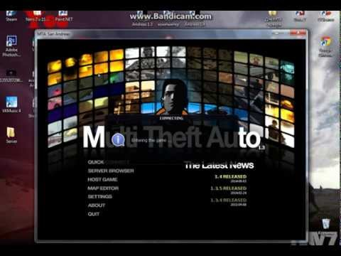 Как сделать админку в МТА - TubeoVo.com