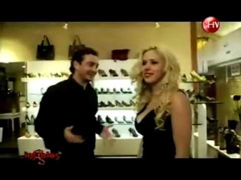 MATILDE BONASERA - INFIELES CHILEVISION 2011 -