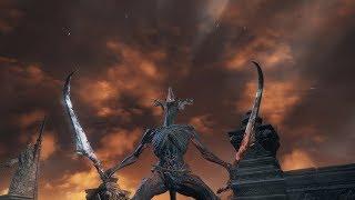 Dark souls 3 SUERTE COMPLETO PARTE 1