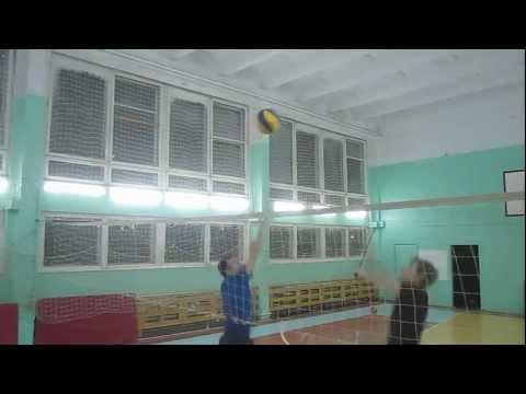 Первый темп (Volleyball)