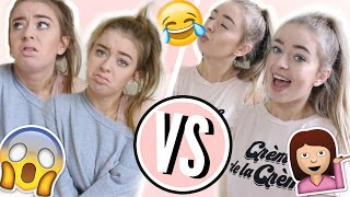 MORNING ROUTINE! 😱 EXPECTATIONS VS REALITY!