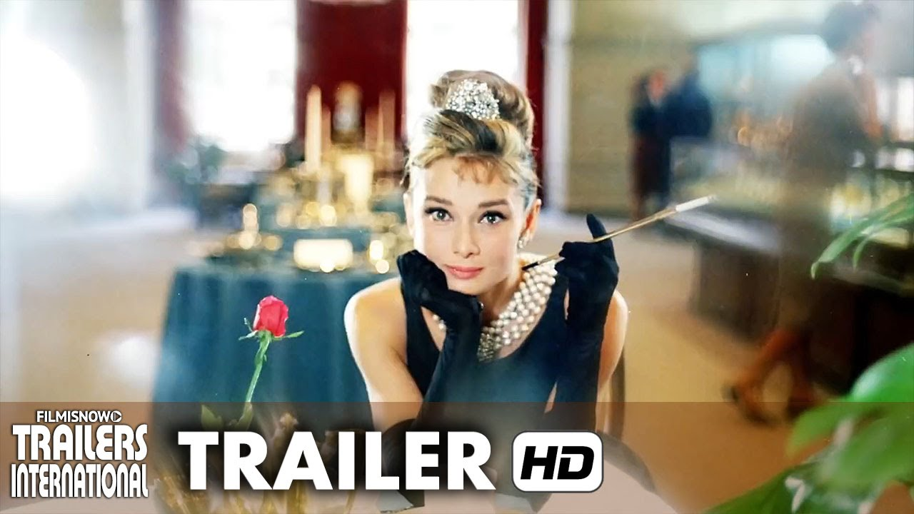 Crazy About Tiffany's Official Trailer - Matthew Miele Documentary [HD]
