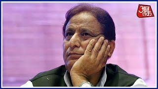 Download Special Report: Azam Khan's Remarks Strike Controversy 3Gp Mp4